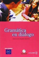 Gramatica En Dialogo + audio -  Intermedio