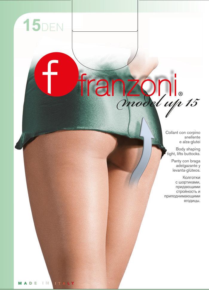 Franzoni Model-Up 15 колготки женские