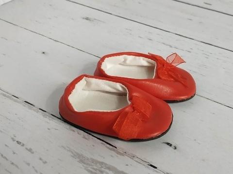 Обувь на Готц
