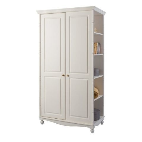 Шкаф для одежды 2-створчатый Айно 6