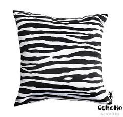 Подушка декоративная Gekoko «Зебра» 5