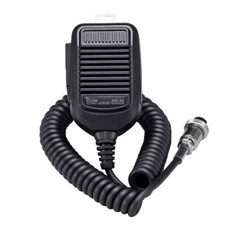 Ручной микрофон Icom HM-36