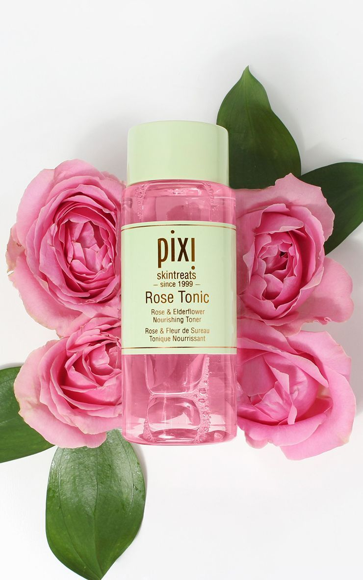 Тоник Pixi  Rose Tonic 100 мл