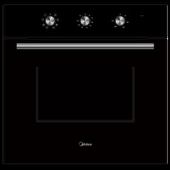 Встраиваемый духовой шкаф Midea MO37001GB