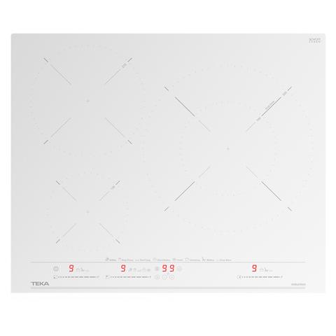 Индукционная варочная панель TEKA IZC 63630 MST WHITE