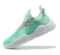 Nike PG 5 'Green/White'