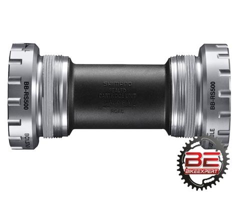 Каретка Shimano SM-BB-RS500 68мм Hollowtec 2