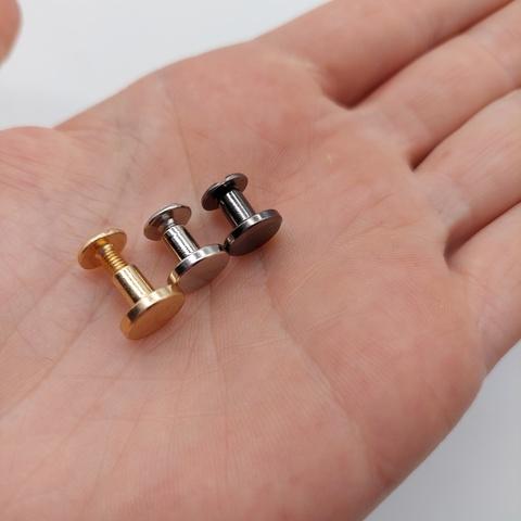 Винт h-6 мм., (выбрать цвет)