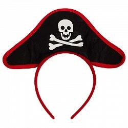 Ободок Пират