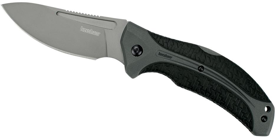 Нож KERSHAW LoneRock Folding Drop Point модель 1898