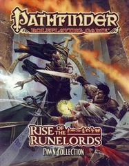 PTHF: Rise of the Runelords Pawns