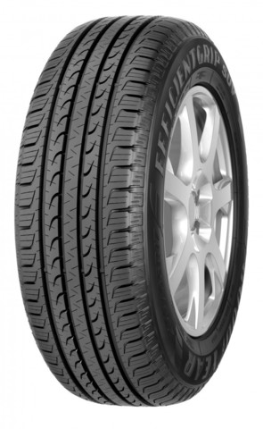 Goodyear Efficientgrip R17 235/55 99Y