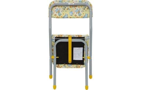 Стульчик от комплекта детской мебели Фея Досуг 101