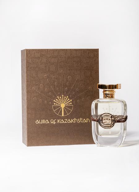 Парфюм Aura of Kazakhstan Saga of The Silk Road 95 мл