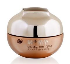 Крем для лица с муцином улитки Snail Care Belov (Корея)