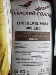 Солод шоколадный, Курск, 1 кг