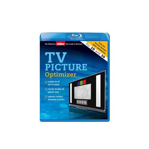 Inakustik BD, TV Picture Optimizer, 0198003