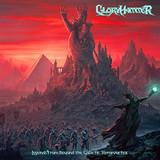 Gloryhammer / Legends From Beyond The Galactic Terrorvortex (RU)(2CD)