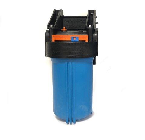 Фильтр Big Blue 10'' New В-серии, подключение 1'', 180 мм, под картридж 114 мм