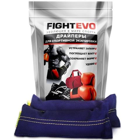 Поглотитель запахов и влаги FightEvo для спортивной экипировки