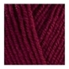 Пряжа Kartopu Elite Wool  K110 (Бордовый)