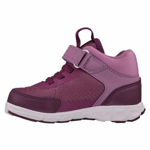 Ботинки Viking Spectrum R Mid GTX Bordo/Violet демисезонные для девочек