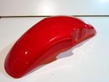 Крыло красное Honda CB 400 92-98 VTR 250 CB-1 CB 750