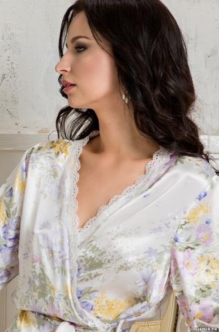Комплект домашний с брюками Mia-Amore Lilianna Лилианна 5995