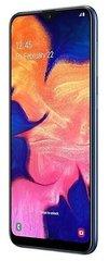 Смартфон Samsung Galaxy A10 2019 Синий