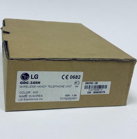 GDC-345H