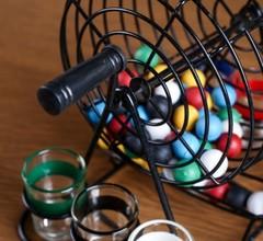 Игра Пьяный бинго, 6 стопок, фото 5