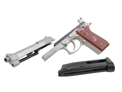 Пневматический пистолет Swiss Arms Beretta92 (288511) 4,5 мм