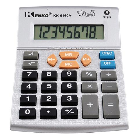 Калькулятор Kenko 6160/6180