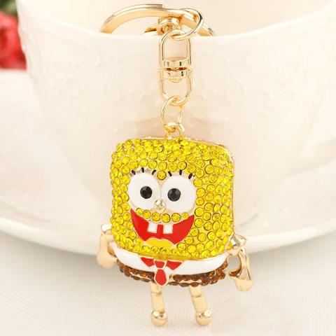 Брелок Spongebob