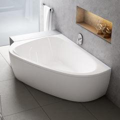 Акриловая ванна Ravak LoveStory II C761000000 195х139 R белая
