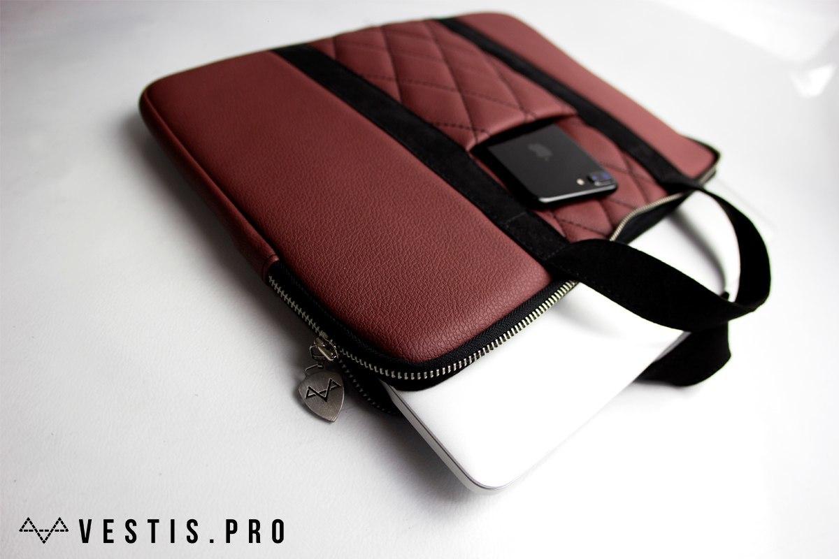 Дорожная сумка для ноутбука Vestis
