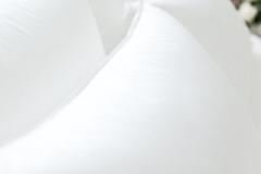 Подушка пуховая 68х68 Воздушный вальс