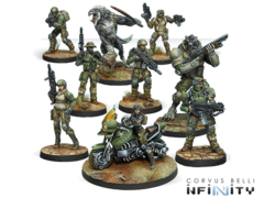 USAriadna Army Pack