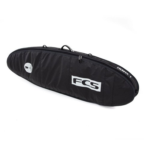 FCS Travel 2 Funboard Surfboard Cover 8'0