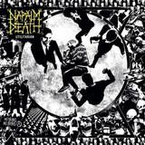 Napalm Death / Utilitarian (LP)