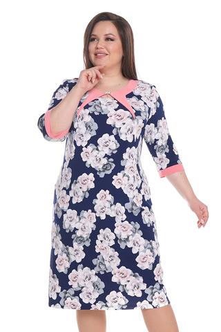 Платье-4536