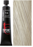 Goldwell Topchic 11A белокурый пепельный TC 60ml