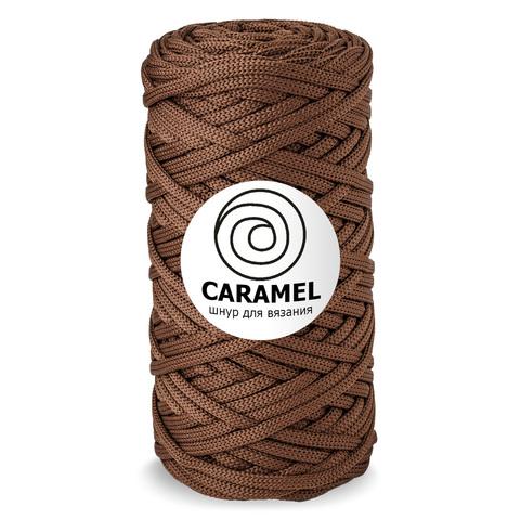 Полиэфирный шнур Caramel Орех