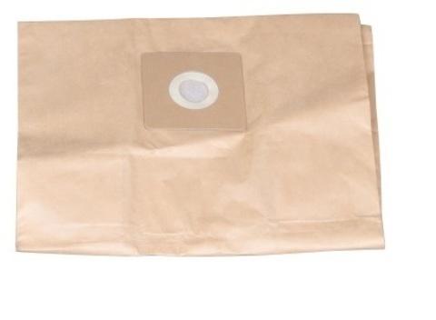 Бумажные пакеты для пылесосов 20л, 5шт/уп