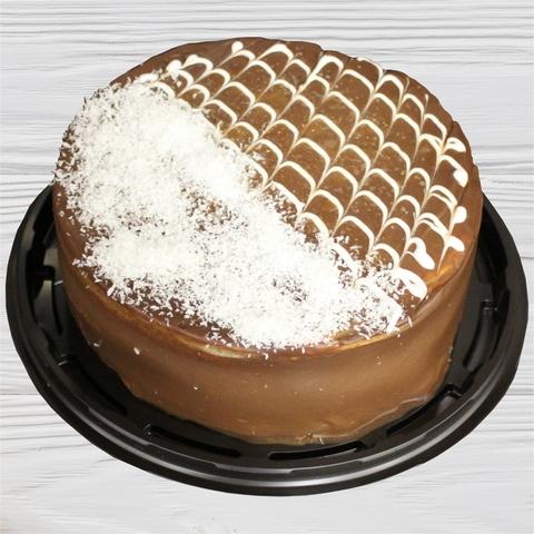 Торт Баунти 1 кг