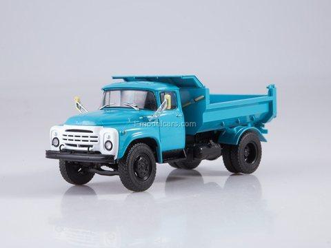 ZIL-MMZ-4505 1:43 Legendary trucks USSR #24