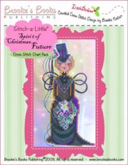 Brooke`s Books Publishing Spirit of Christmas Future