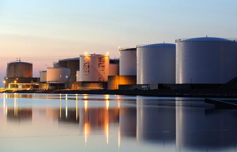 Расчет и экспертиза нормативов создания запасов топлива