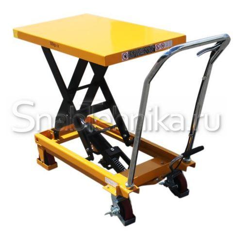 Стол подъемный Noblelift TF 50 (передвижной)
