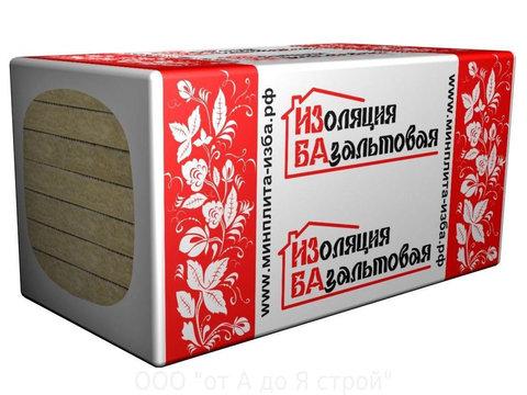 Изба СУПЕР ЛАЙТ-30 1000х600х50 12 шт
